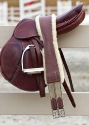 Large SElection of English Saddles - Used / Consignment